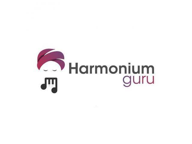 Harmonium Guru: Learn How To Play Harmonium - Basic Lessons of Beginners