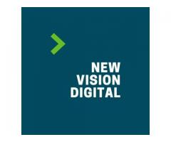 New Vision Digital Marketing Company in Delhi, Gurgaon, Noida, India