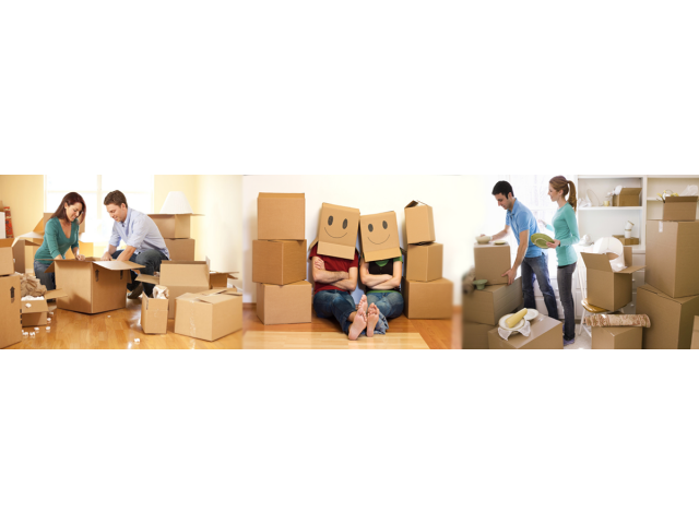 Finding Electricity Service When Moving