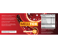 Mellitox Reviews - Supplement Blood Sugar Formula its Scam or Legit?