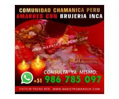 AMARRES DE AMOR  EN GUATEMALA -MAESTRO MARDUK