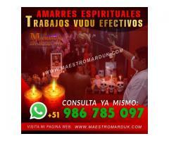 AMARRES DE AMOR EN BRASIL - MAESTRO MARDUK