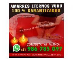 AMARRES DE AMOR EN ARGENTINA - MAESTRO MARDUK