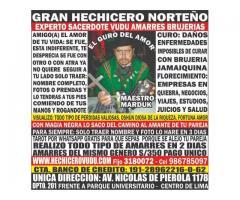 AMARRES DE AMOR EN PERU-MAESTRO MARDUK