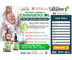 Want To Have A More Appealing Green Garden CBD Canada? Read This!