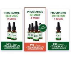 Huile de CBD Annabiol [+ avis + prix + pharmacie] -annabiol Huile de CBD en france!